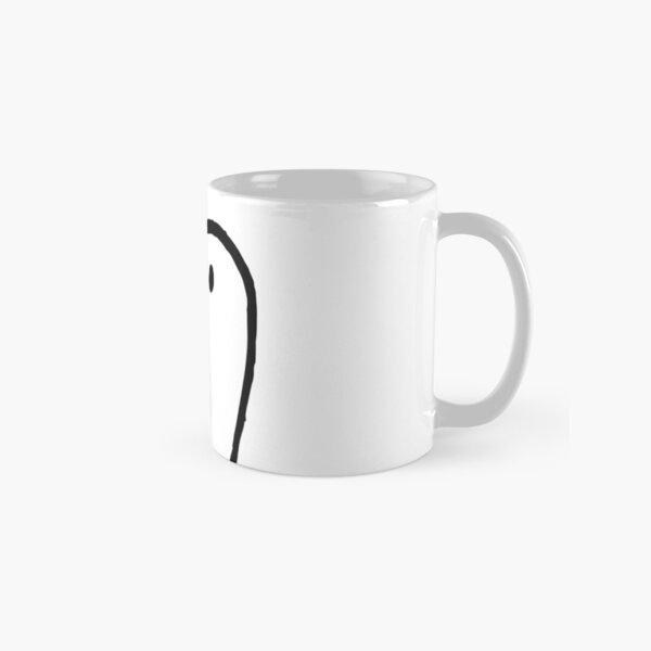 Punpun Onodera Classic Mug