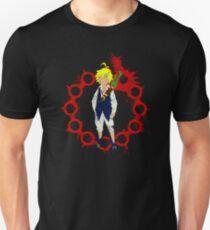 Meliodas sins Unisex T-Shirt