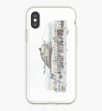 The King of the Golden Hall - Sheet Music Art iPhone Case