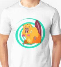 G Beaver T-Shirt