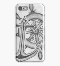 The voyage iPhone Case/Skin