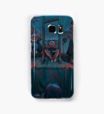Guillotine Samsung Galaxy Case/Skin
