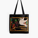 Blessed Tote by Shulie1