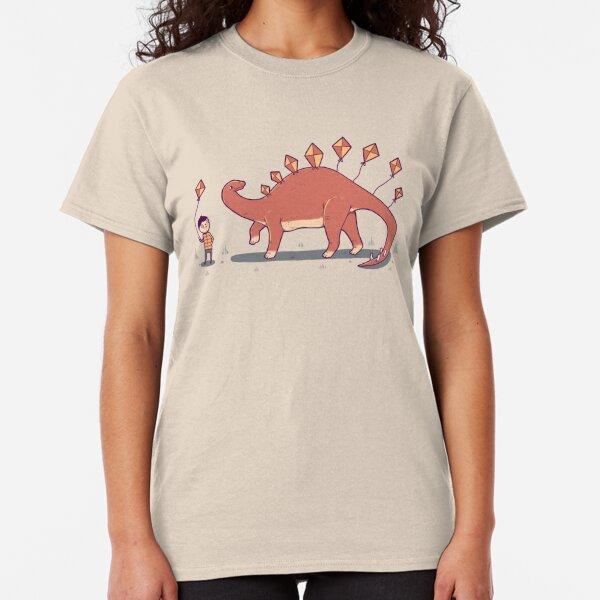 Stego-Soar Classic T-Shirt
