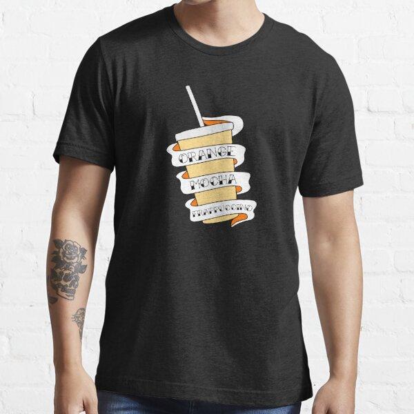 Orange Mocha Frappuccino!  Essential T-Shirt