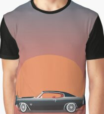 Chevrolet  Graphic T-Shirt