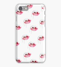 Kylie Jenner Lips Lipkit iPhone Case/Skin