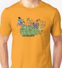 Tundro & Friends Unisex T-Shirt