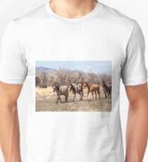 Coming In T-Shirt