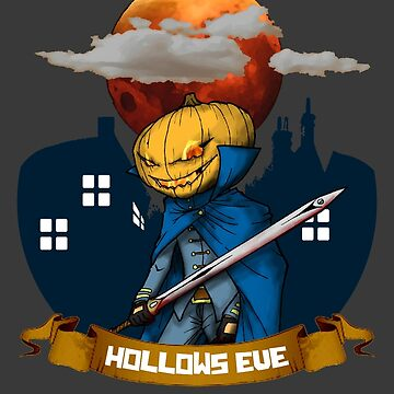 Hollow's Eve by PidoBear
