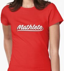 Mathlete - perfect for those who love maths and mathematics T-Shirt