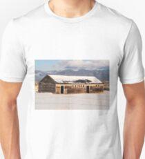 Weathered Barn T-Shirt