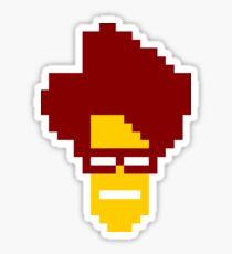 The IT Crowd: Moss Sticker