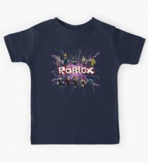 Roblox Kids Tee