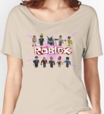 Roblox Women's Relaxed Fit T-Shirt