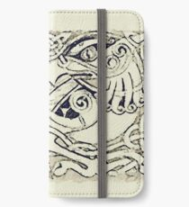 The guardian  iPhone Wallet/Case/Skin