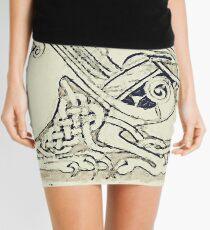 The guardian  Mini Skirt