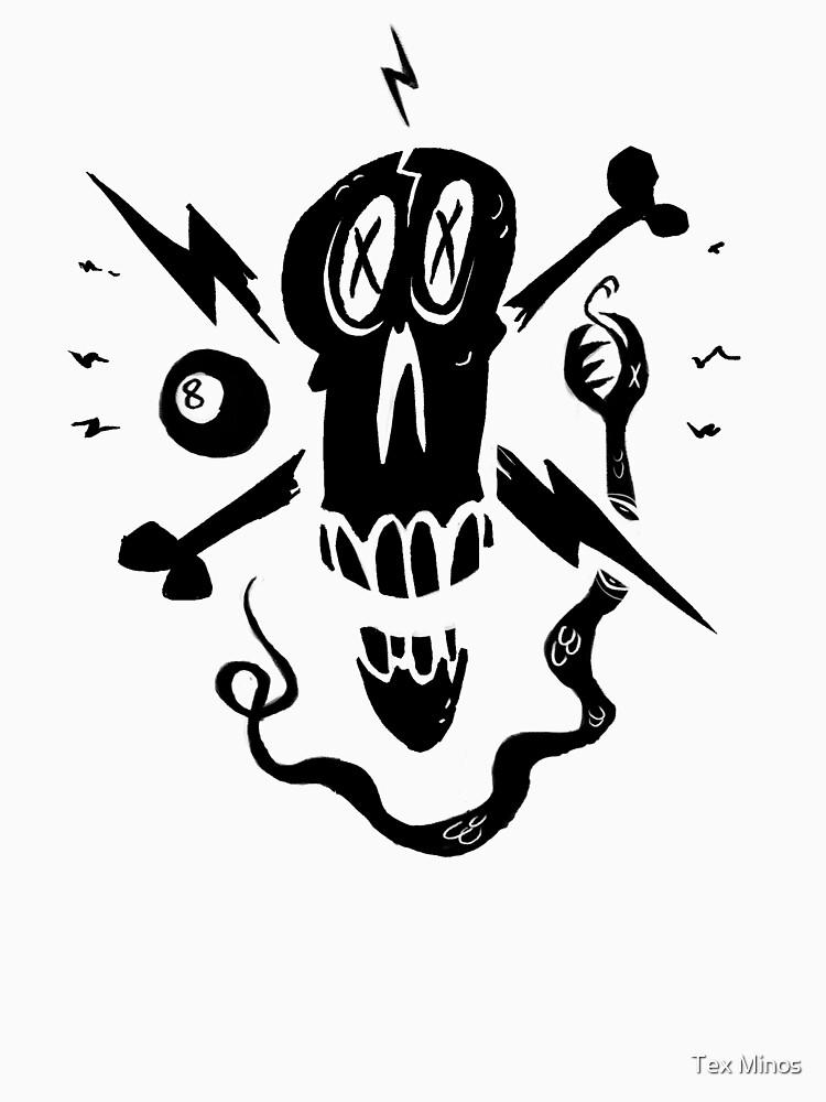 Skull | Unisex T-Shirt