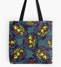 Urban city Tote Bag
