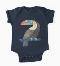 Tucan chilling Kids Clothes