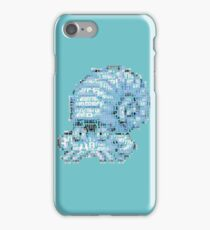 TwitchPlaysPokemon ~ Glorious Omanyte Form iPhone Case/Skin