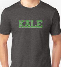 KALE University Style Logo T-Shirt