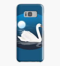 MIDNIGHT SOLITUDE..... Samsung Galaxy Case/Skin