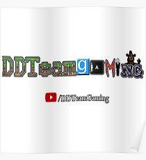 DDTeamGaming Poster