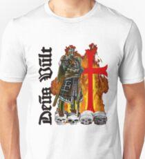 DEUS VULT ! Unisex T-Shirt