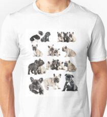 Frenchie Favourites T-Shirt