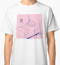 Waste Yrself Classic T-Shirt