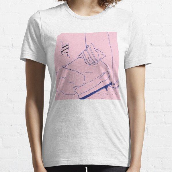 Waste Yrself Essential T-Shirt