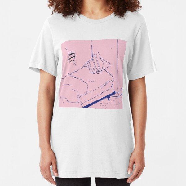 Waste Yrself Slim Fit T-Shirt