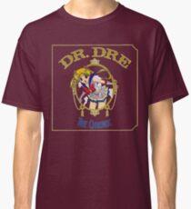 Sailor Moon Dr Dre the Chronic cover Parody tee Classic T-Shirt