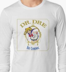 Sailor Moon Dr Dre the Chronic cover Parody tee T-Shirt
