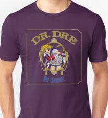 Sailor Moon Dr Dre the Chronic cover Parody tee Unisex T-Shirt