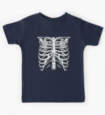 Punk Ribs Kids Tee