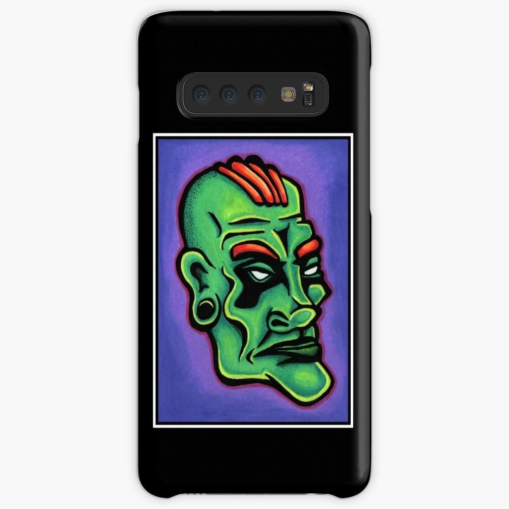 Dwayne Samsung Galaxy Snap Case