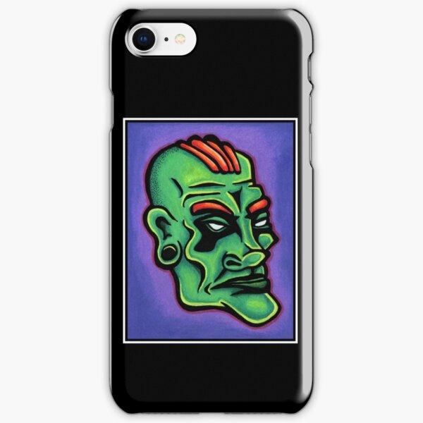 Dwayne iPhone Snap Case
