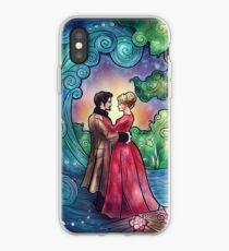 It Always Starts With A Dance iPhone Case
