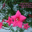 Floral Choir by Lori Epperson