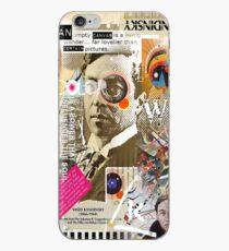 kandinsky iPhone Case