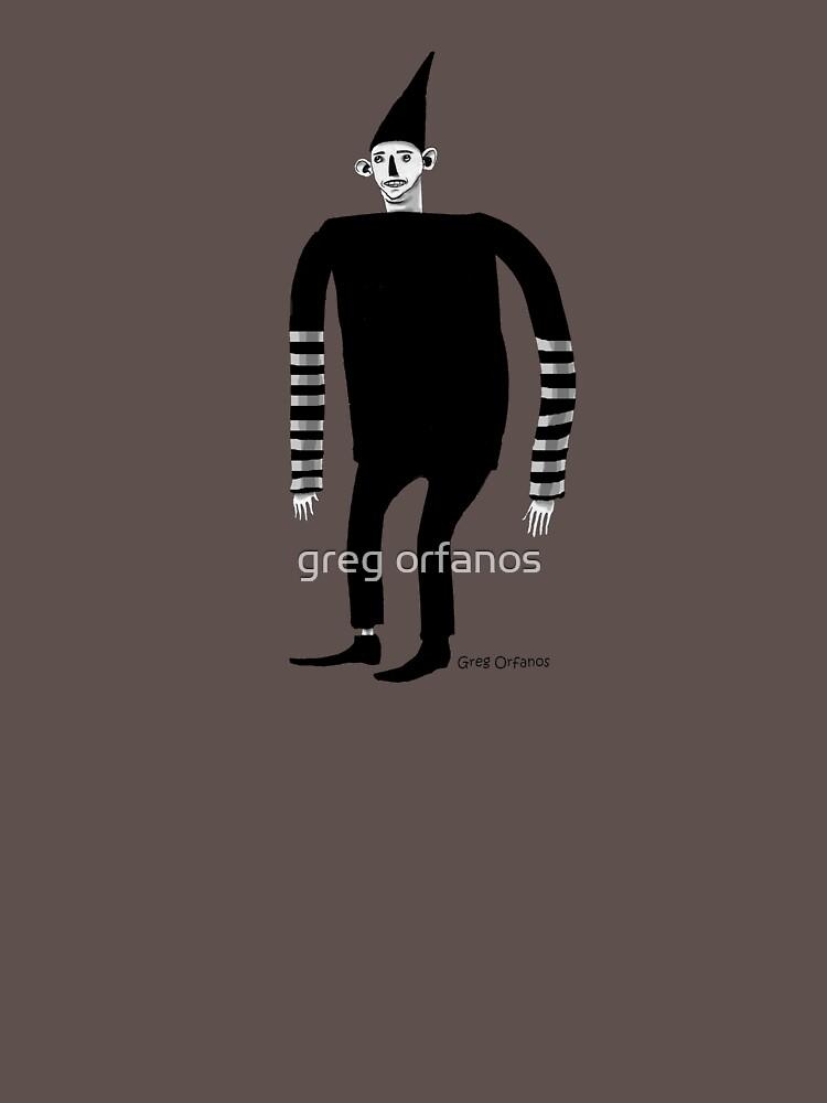 Secret Guy | Unisex T-Shirt