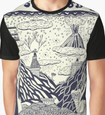 The Story So Far Self Titled Graphic T-Shirt