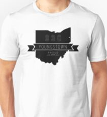 Youngstown Unisex T-Shirt