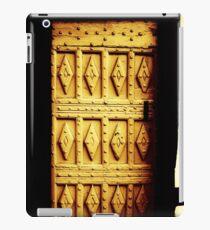 Doors of the World Series #3 iPad Case/Skin