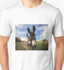 Donkeys! Unisex T-Shirt