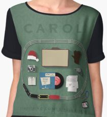 Carol (2015) - Items Chiffon Top