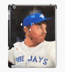 Sports I iPad Case/Skin