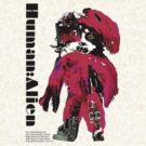 CHYNADOLL#0001 by humanalien